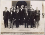 Freshman engineers 1914